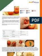 GZRic Pomodori Ripieni