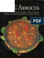 Libro de Arroces