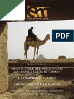 Egyptology Magazine
