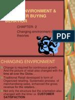 Chapt.2- Retail Customer behavior