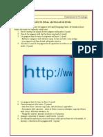 Projecte Final HTML