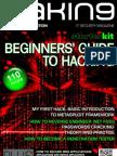 Hakin9 Starter Kit 01 2013 Teasers