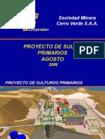 Presentación Actualizada Proyecto SulfurosPrimarios_HPGR(Ag-2006)