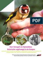 Rapport Vogelvangers