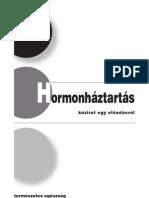 hormonháztartás