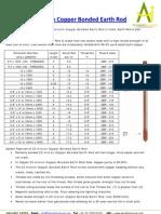 25 micron Copper Bonded Earth Rod.pdf