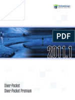 Diver Pocket Users Manual