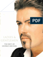 George Michael - Ladies & Gentlemen, Songbook