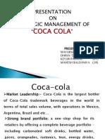 SM Coca Cola