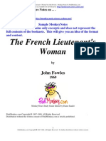 Pm Frenchwoman Sample