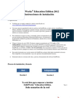 EDU Network Installation Instructions 2012 ESP