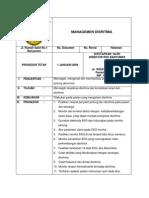 Manajemen Disritmia
