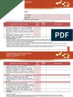 HP Rubrica Para Evaluar La Evidencia de Aprendizaje U2