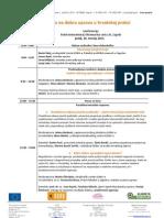 GONG Konferencija Pravo Na Dobru Upravu u Hrvatskoj Praksi 26-04-2013