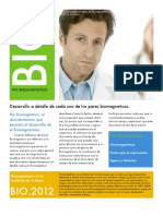 Bio Doc Pares Biomagneticos