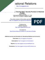 jurnal global governance