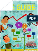 The Guide to Corporate Social Responsibility 2013