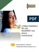 Pablo Enemigo de Las Mujeres