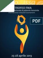 Volley FMA2013