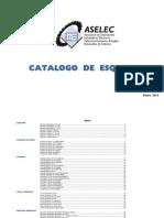 Catalogo de Esquemas