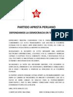 PAP Venezuela