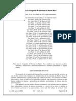 Ley de la Compañía de Turismo de Puerto Rico