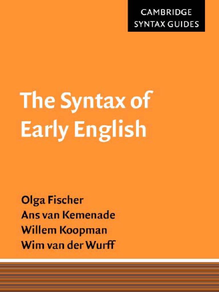 The Syntax Of Early English Language Acquisition Astahinternalblockdiagramblockpng