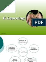 E-Learning Blog Moodle
