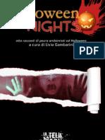 AAVV - Halloween Nights