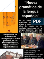 Nueva Gramatica