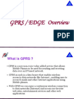 Overview of Gprs-edge