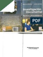 Investigación Documental_Montero- Hochman