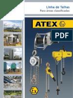 Manual Atex 2