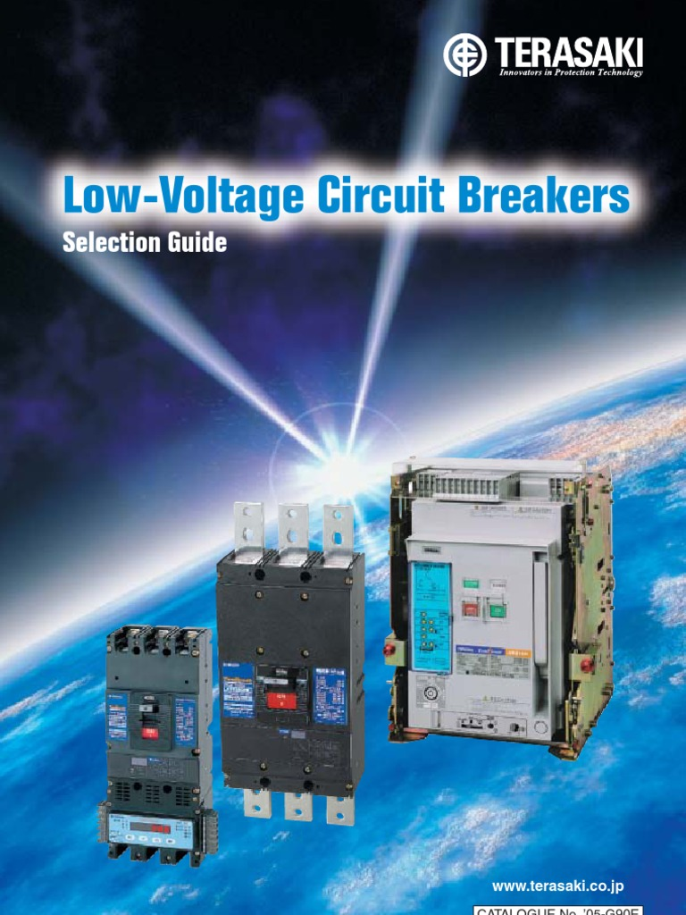 Calculating Shortcircuit Current Iaei Magazine
