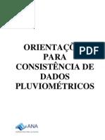 OrientacoesParaConsistenciaDadosPluviometricos-VersaoJul12