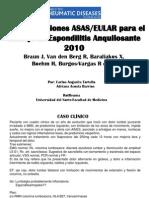 Recomendaciones Asas Eular