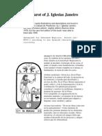The Tarot of Iglesias Janeiro