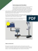 Fonte de Energia Solar Fotovoltaico-3