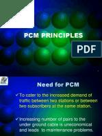 Pcm Principles