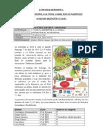 Memoria Actividad Deportiva en La Zubia (07!04!2013)