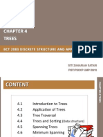 Chapter 4 Trees