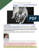 Distrugerea Sistemului Imunitar Prin Proliferarea Schemelor de Vaccinare