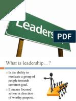 Leadership Narayan murthy