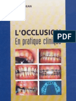 Abjean Locclusion En_pratique Clinique 2002