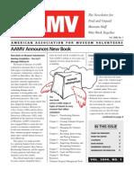 AAMV newsletter 0603