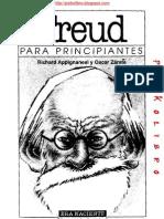 Freud Para Principiantes.pdf