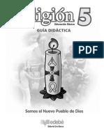 GUÍA DEL DOCENTE RELIGIÓN 5 BÁSICO EDEBE.pdf