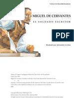 Vidal Cesar Cervantes El Soldado Escritor