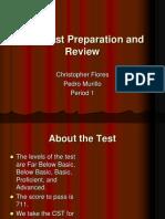 CST Review PPT
