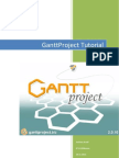 GanttProject Tutorial